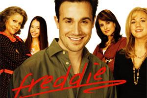 "Tim Feehan / ""It's Up Now"" in ABC's Freddia"