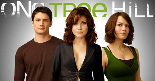 """Tim Feehan / """"Let Me Be"""" in WB's One Tree Hill"""