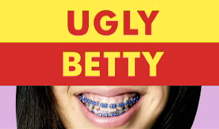 """Tim Feehan / """"Lift Me Up"""" in ABC's Ugly Betty"""