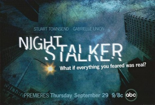"""Tim Feehan / """"Nobody But You"""" in ABC's Night Stalker"""