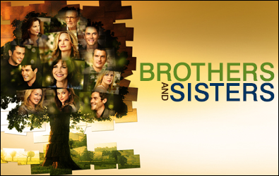 """Tim Feehan / """"Speak Clearly"""" in ABC's Brothers & Sisters"""
