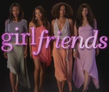 "Tim Feehan / ""Take A Ride"" in CW's Girlfriends"