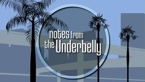 """Tim Feehan / """"What's It All For"""" in ABC's Notes from the Underbelly"""
