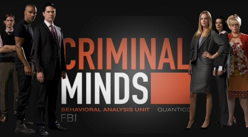 """Jeffery Taylor / """"Out On Your Own"""" in CBS' Criminal Minds"""