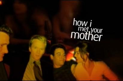 """Jeffery Taylor / """"Waitin' For Days"""" in CBS' How I Met Your Mother"""