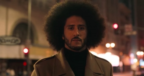 """Dustin O'Halloran's """"We Move Lightly"""" Featured in Nike & Colin Kaepernick Advertisement"""
