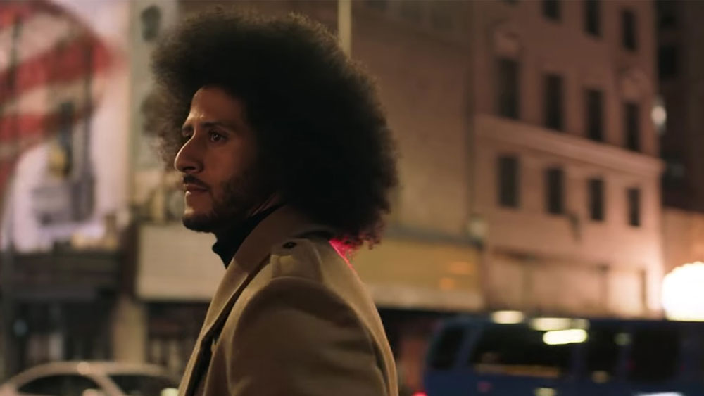 "<span style=""font-size: 18pt;"">Dustin O'Halloran's ""We Move Lightly"" Featured in Nike & Colin Kaepernick Advertisement</span>"