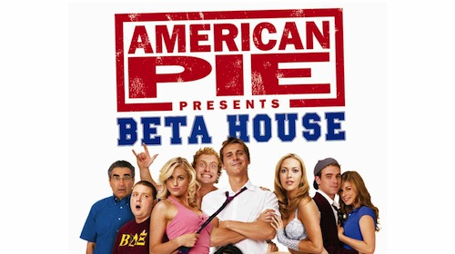 """The John Does / """"Stop Before You Start"""" in American Pie Presents Beta House"""
