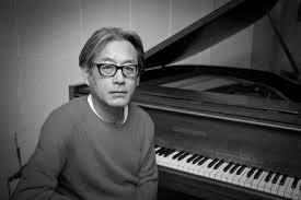 Spotlight On: Shigeru Umebayashi