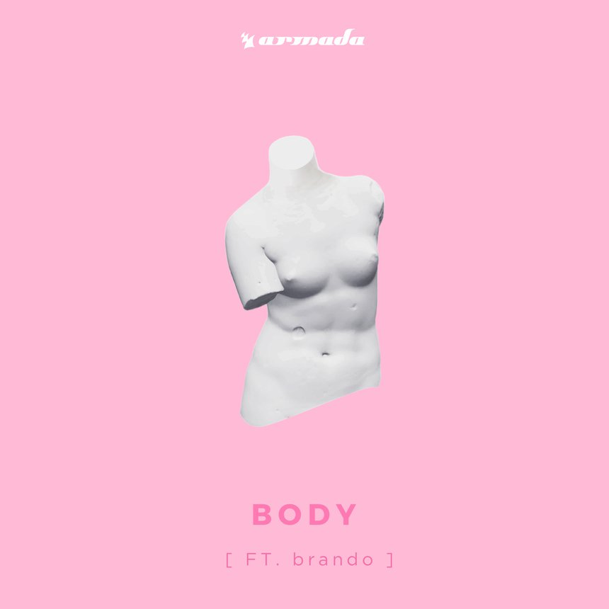Body (feat. Brando) (Extended Mix)