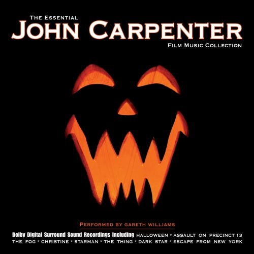 """Main Theme (From """"Halloween"""") [Mix 1]"""