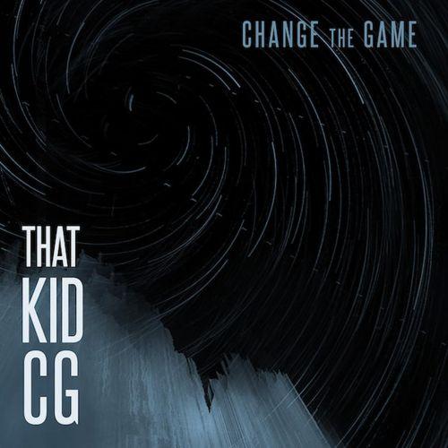 Change The Game - Single