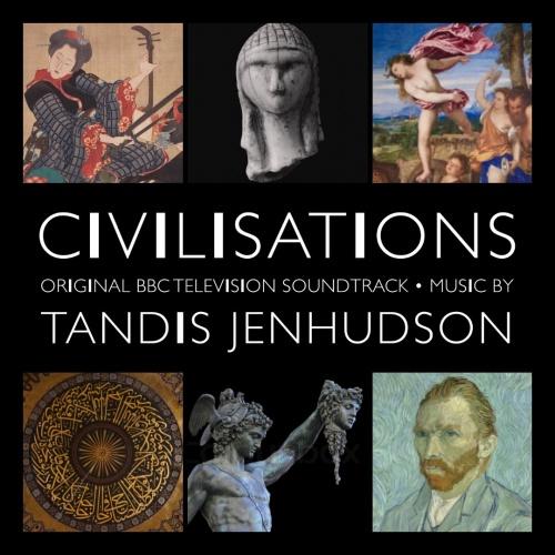 Tandis Jenhudson Releases Civilisations Soundtrack