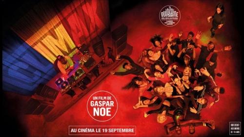 Climax de Gaspar Noé