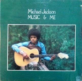 """Michael Jackson """"Too Young"""""""