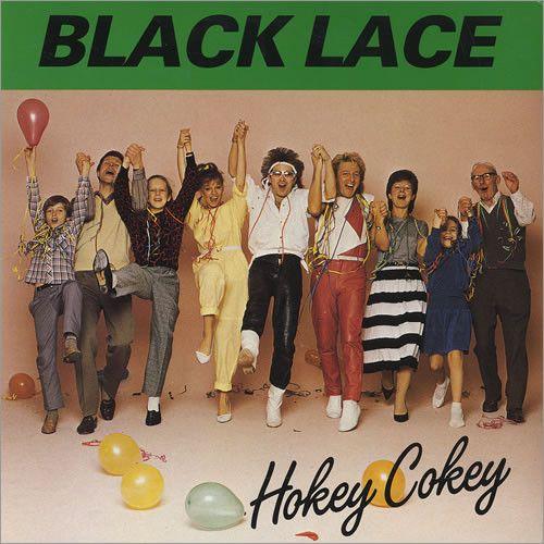 The Hokey Cokey