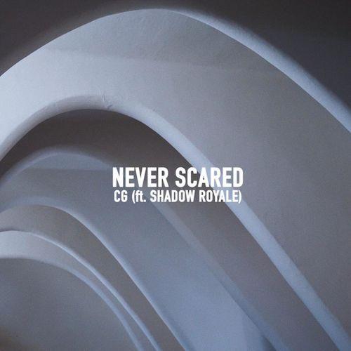 Never Scared - Single