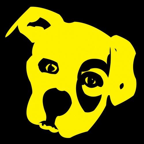 Big Yellow Dog