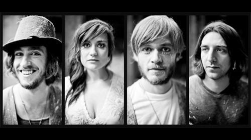 New Artist George Morris & The Gypsy Chorus