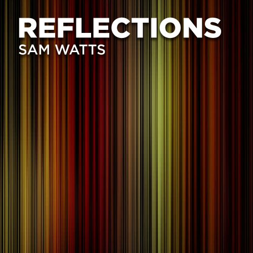 Reflections: II - Andante