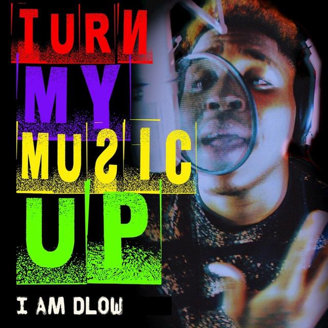 Turn My Music Up