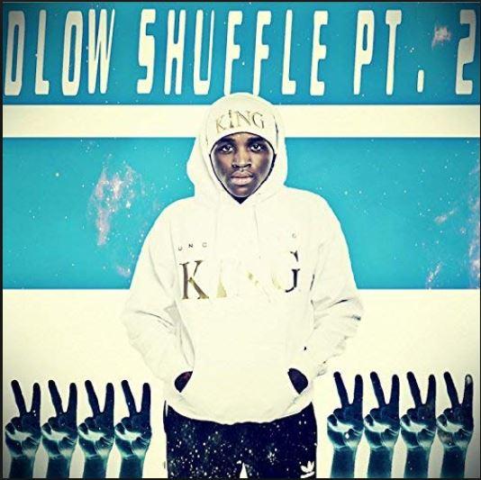 DLOW Shuffle Part 2