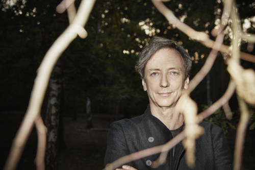 Hauschka Releases New Single, 'Curious', From Upcoming Album