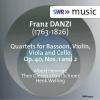 Quartet in C Major, Op. 40 No. 1: IV. Polonaise