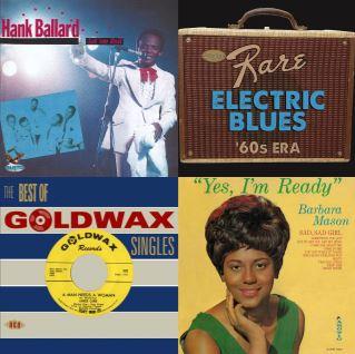 Jukebox Heroes: Original Recordings of Popular Covers