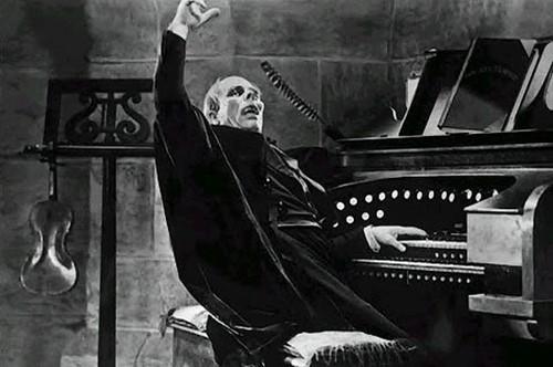 MSC - Spooky, Haunting, Scary