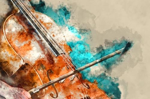 Focus On: Emotive Strings
