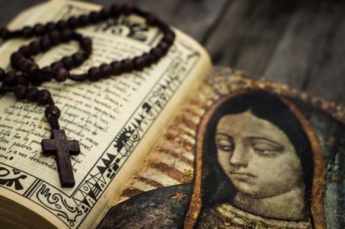 Focus On: Religion