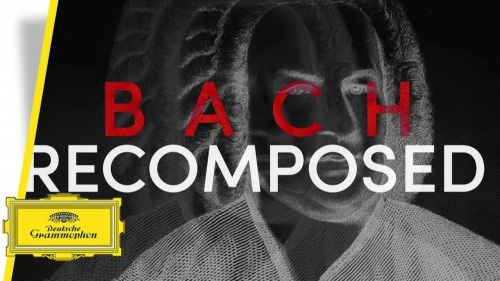 Recomposed by Peter Gregson: Bach - The Cello Suites Out Now