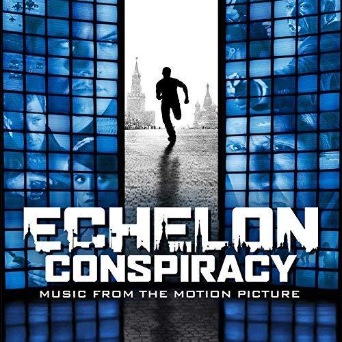 Echelon Conspiracy (Soundtrack Album)