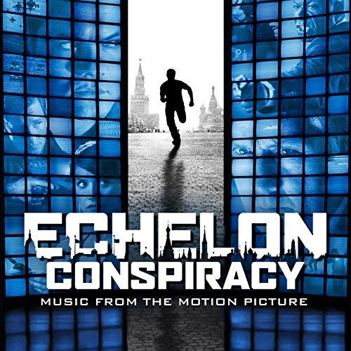 Echelon Conspiracy (Soundtrack Album)