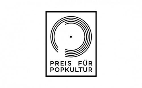 Preis für Pop Kultur Awards Rolf Budde with Lifetime Achievement Award