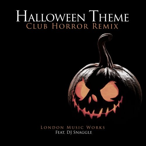 Halloween Theme Club Horror Remix