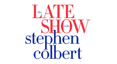 """Taja Sevelle / """"Love Is Contagious"""" Featured In The Late Show With Stephen Colbert On CBS"""