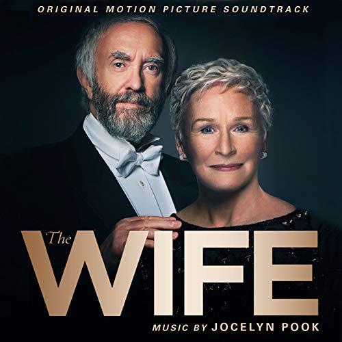 La bande originale de The Wife par Jocelyn Pook