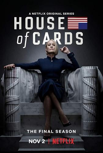 House of Cards - Season 6