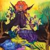 The Magic Radish
