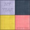 """Ian Thomas """"My Year"""""""