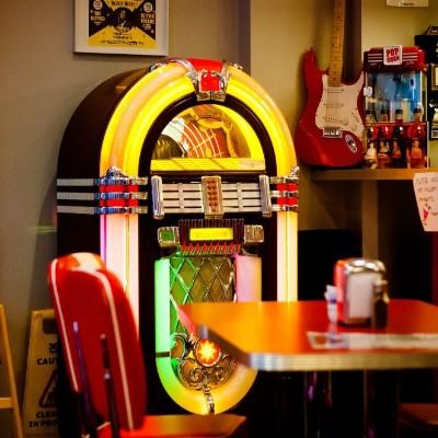 Jukebox Heroes : Les versions originales
