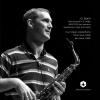 Flute Sonata in C Major, BWV 1033 (Arr. H. Wiggin for Soprano Saxophone, Cello & Harp): IV. Menuets I & II