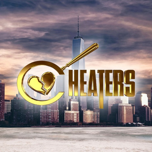 Cheaters (TV Series)