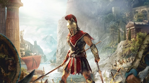 Assassin's Creed Odyssey | Launch Trailer | PS4
