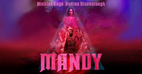 B.O du film Mandy : La dernière oeuvre de Jóhann Jóhannsson