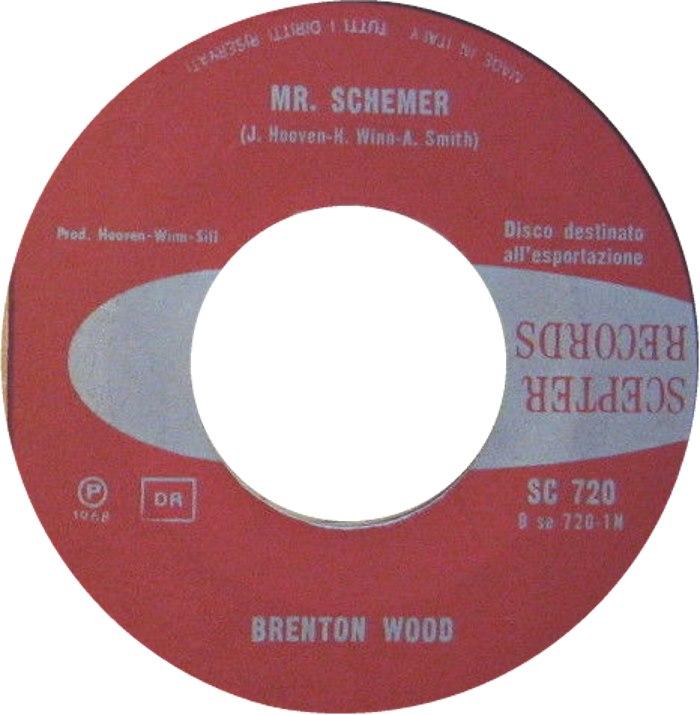 Mr. Schemer