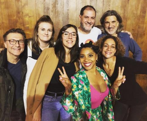 Budde Music Signs UK Reggae Artist Hollie Cook