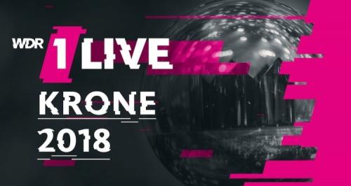 1Live Krone Nominations 2018